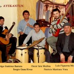 Groupe Ayekantun