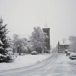 Eglise de Copponex