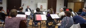 Stage de musique bretonne 2