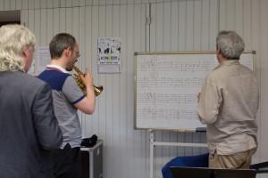 Stage de musique bretonne 3