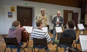 Stage de musique bretonne 4