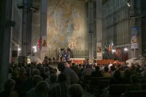 Musiques sacrées Bretagne
