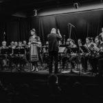 Concert de fin de stage de musique bulgare